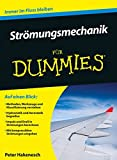 Strömungsmechanik für Dummies - Peter Hakenesch