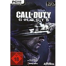 Call Of Duty: Ghosts (100% Uncut) [Importación Alemana]