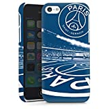 DeinDesign Apple iPhone 5c Coque Étui Housse Paris Saint-Germain PSG Parc des...