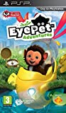 EyePet Adventures...