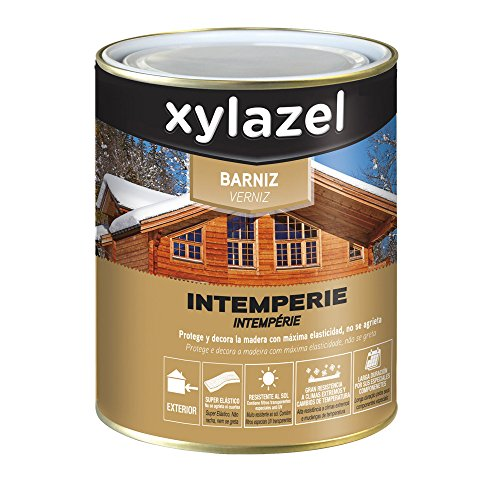 Xylazel M91400 - Intemperie incoloro 375 ml