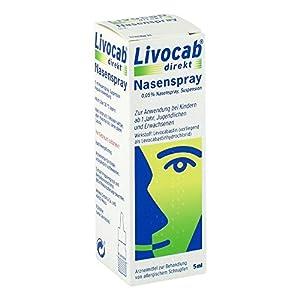 Livocab direkt 5 ml