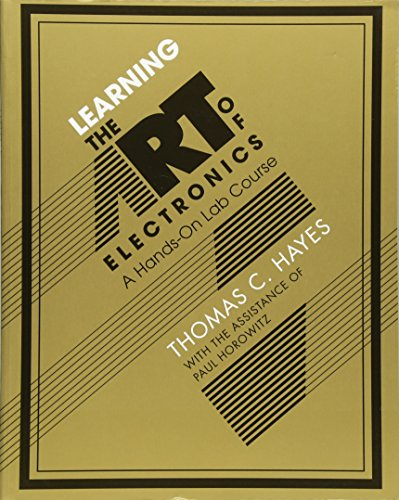 learning-the-art-of-electronics-a-hands-on-lab-course