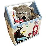 """Kidsley - Cajon de los juguetes """"Garaje"""" (Le Petit Nouveau 013)"""