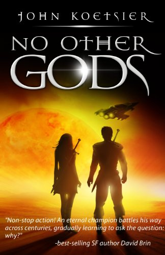 No Other Gods (English Edition)