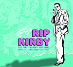 * The third volume of Alex Raymond's modernist classic, Rip Kirby, contains nearly three years of strips, from September 24, 1951 through April 17, 1954, all rendered in Raymond's incredibly lush style. World's best photographer, the sexy Bijou Benso...