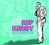 Rip Kirby Volume 3 (Rip Kirby Hc)