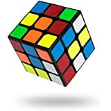 Zauberwürfel - Buself Speed Cube 3X3,Dreht sich schneller und präziser als der Original-Rubik. Super-robust mit lebendigen Farben. 3x3 Zauberwürfel Speed Cube Magic Cube.