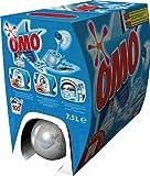 OMO Professional Waschmittel/7514769 Flüssigwaschmittel Inh.90 Waschladungen