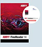 Abbyy Finereader 14 Standard Vollversion inkl. Backup CD