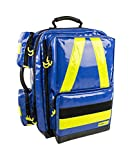 AeroCase ProEMS PXLC1 Notfallrucksack Blau
