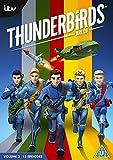 Thunderbirds Are Go: Volume 2 [Edizione: Regno Unito] [Import anglais]