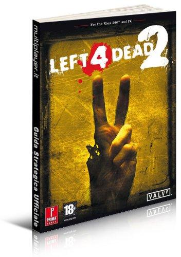 Foto Left 4 Dead 2 - Guida Strategica
