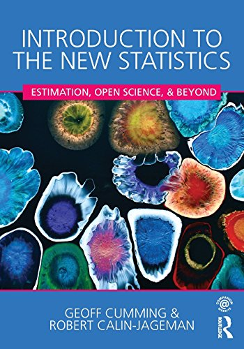 Introduction to the New Statistics por Geoff Cumming