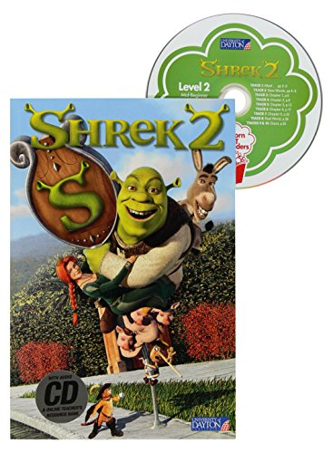 Shrek 2. Readers Level 2 (Lecturas (ingles))