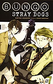 Bungo Stray Dogs, Vol. 1 (light novel)