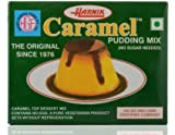 #3: Harnik Caramel Pudding (Mix) - 90 Gm (Pack of 5)