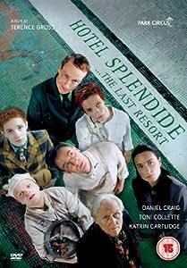 Hotel Splendide [DVD] [2000]