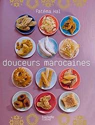 Douceurs marocaines