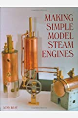 Making Simple Model Steam Engines Hardcover