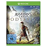 Xbox One: Assassin's Creed Odyssey - Standard Edition - [Xbox One]