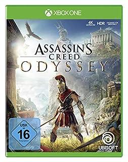 Assassin's Creed Odyssey - Standard Edition - [Xbox One] (B07DMC5XQB)   Amazon Products