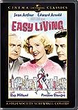 Easy Living [Import USA Zone 1]