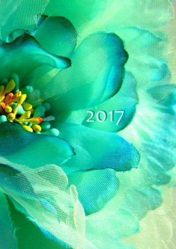 my-big-fat-calendar-2017-england-flower-power-din-a4-1-day-per-page-din-a4