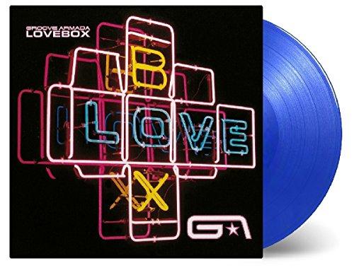 Lovebox (Gatefold Sleeve) (180 gm 2LP Vinyl) [VINYL]