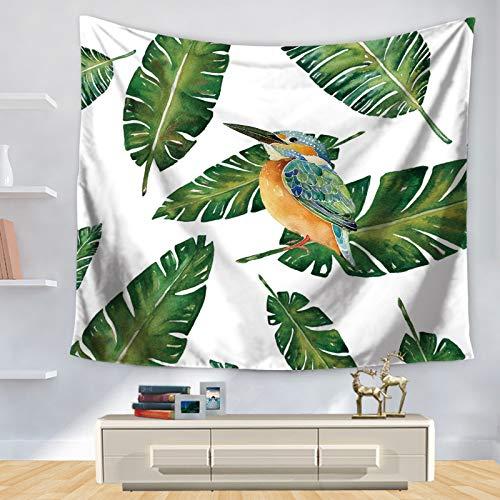 Jzxjzx Tapicería Manta Decorativa montada Pared impresión