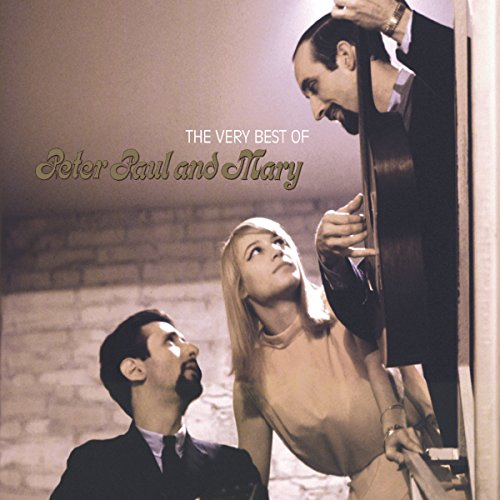Very Best of Peter, Paul & Mary (Computer Magic)