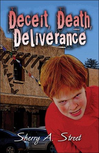 Deceit, Death, Deliverance Cover Image