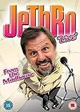 Jethro-Live in the Madhouse [Reino Unido]