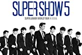 World Tour in Seoul-Super Show 5 [Import anglais]
