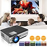 Proiettori Hd Multimedia Home Theater Lcd Led - Best Reviews Guide