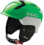 Helm Briko Mongibello Ski Snowboard Herren Größe 62cm Helm Ski Herren Briko