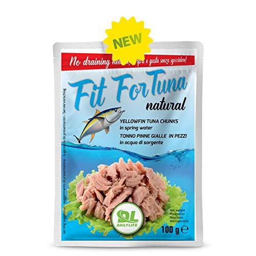 Fit For Tuna - Tonno al Naturale