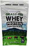 Grass Fed Whey Protein Powder Concentrat...