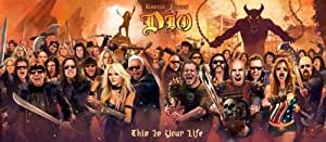 Ronnie James Dio-This Is Your