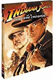 Indiana Jones et la dernière croisade = Indiana Jones and the last crusade / un film réalisé par Steven Spielberg | Spielberg, Steven (1946-....)