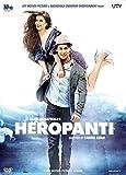 HEROPANTI ORIGINAL HINDI DVD FULLY BOXED AND SEALED