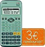 Casio Fx 92 plus Calculatrice scientifique Spéciale Collège