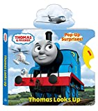 Best RANDOM HOUSE Friends Toys - Thomas Looks Up (Thomas & Friends (Board Books)) Review