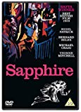Sapphire [DVD] [1959]
