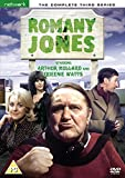 Romany Jones - The Complete Series 3 [DVD]