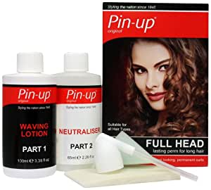 Pin Up Full Head 100ml