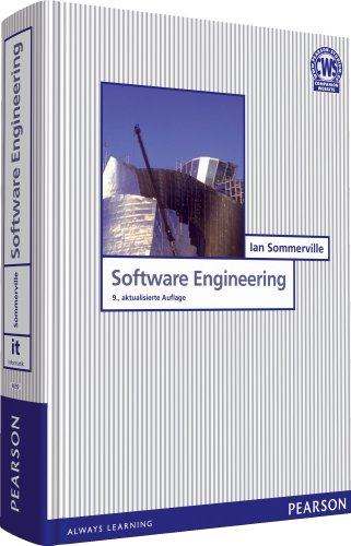 Software Engineering (Pearson Studium - IT)