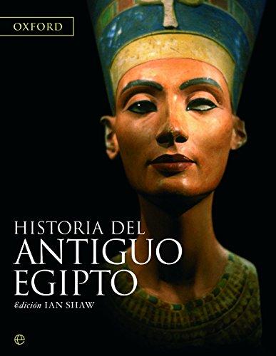 Historia Del Antiguo Egipto - Edición 15º por Ian Shaw