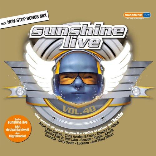 Sunshine Live Vol. 40