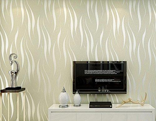 ufengke-non-tisse-flocage-bronzing-simple-moderne-3d-motif-dondulation-papiers-peints-decoration-mur